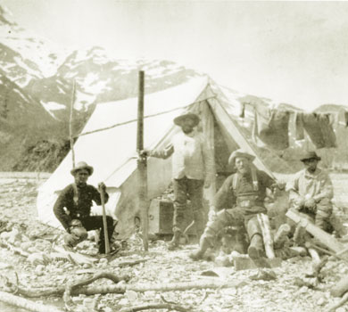 + click on image to enlarge & Alaska Gold Rush | Alaska101 | A Guide to the Gold Rush That ...